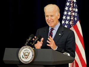 ABD Başkan yardımcısı Biden Ukrayna'ya gidiyor