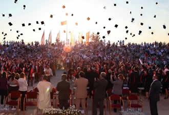 İlk Kürtçe  Üniversite kuruluyor