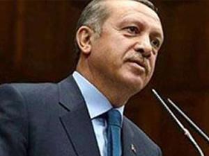 Başbakan Erdoğan Ankara'ya geldi
