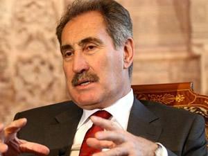 Ertuğrul Günay, Erdoğan'ın 'dar bölge' planını açıkladı