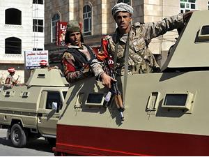 Yemen'de El-Kaide operasyonu: 55 ölü
