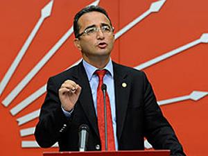 Bülent Tezcan: YSK, AKP'ye teslim olmuştur