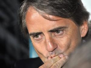 Galatasaray'dan Mancini açıklaması