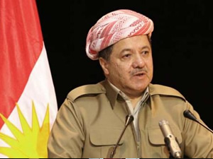 Barzani'den terör örgütü ile ilgili bomba açıklama