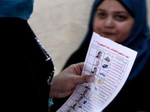 Suriye'de cumhurbaşkanlığı adaylık başvuruları başladı