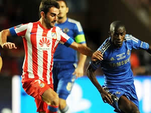 A.Madrid - Chelsea maçı şifresiz!