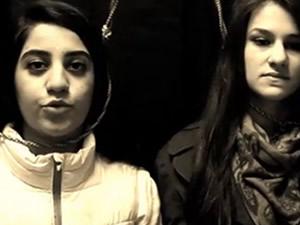 Liseliler idama 4 dilde kısa filmle tepki gösterdi