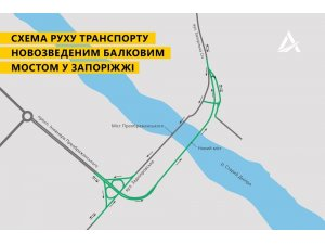 Ukrayna'nın 55 yıllık köprü hayalini Türkler 8 ayda gerçekleştirdi