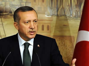 "Başbakan'dan ""23 Nisan"" mesajı"