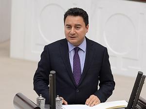 Ali Babacan: Kredi kartı borçlarına yönelik çalışma yok