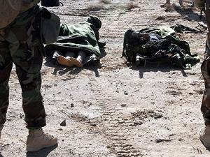 Afganistan'da 19 Taliban militanı öldürüldü