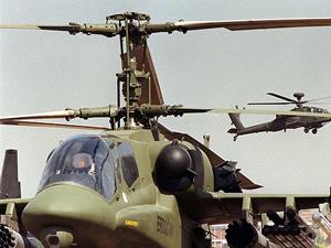 ABD'den Mısır'a 10 Apaçi helikopter gönderiyor