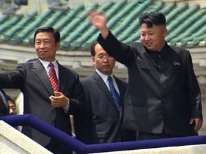 Kuzey Kore liderinin çocukluk fotoğrafları ortaya çıktı