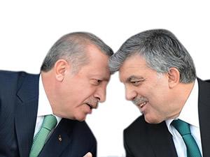 Abdullah Gül, Erdoğan'dan daha çok oy aldı!