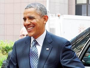 ABD Başkanı Barack Obama Japonya'da
