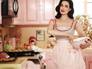 Ev kadınları nasıl kilo kontrolü yapmalı?