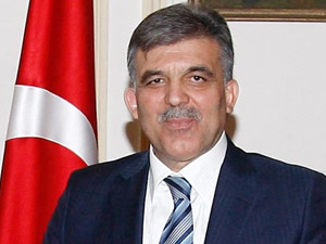 Abdullah Gül'den Erdoğan'a ince mesaj