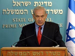 Netanyahu: Hamas'ı seçen barış istemez