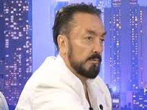 Erdoğan Adnan Oktar'ı aradı?