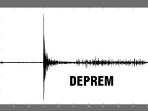 Kanada'da deprem!