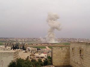 Suriye'de kimyasal silahlar imha edildi