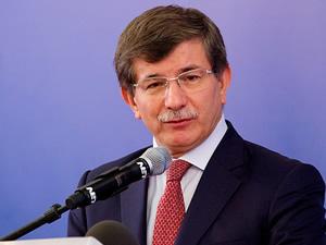 Ahmet Davutoğlu: Taziye bizim kültürümüzün bir parçası
