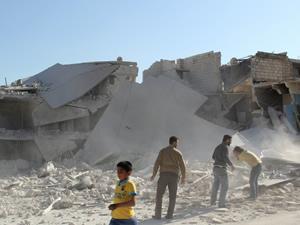 Esed güçlerinin operasyonlarında 115 kişi öldü