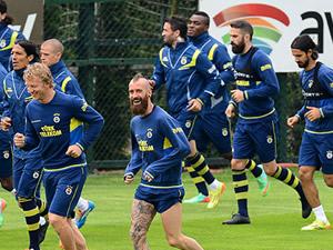 Fenerbahçe kadrosunda revizyona gidecek