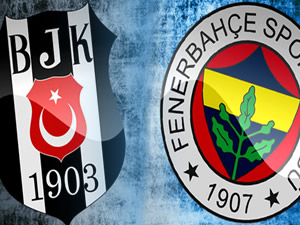 Beşiktaş'tan TFF'ye F.Bahçe çağrısı