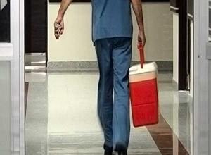 İstanbul'da özel hastaneye İnterpol baskını!