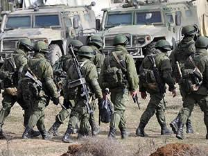 Ukrayna'dan Rusya'ya savaş  uyarısı