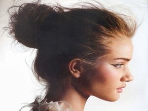 Saç kremiyle yapmanız gereken 5 şey!