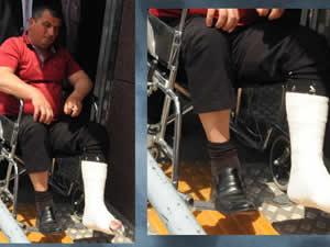 AK Partili cami önünde CHP'li meclis üyesini vurdu