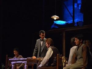 2. Dilek Sabancı Tiyatro Festivali Başladı