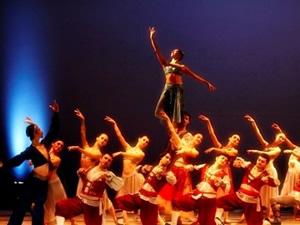 Dünya dans günü 29 Nisan'da kutlanıyor
