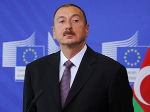 Aliyev'den bomba Türkiye çıkışı!