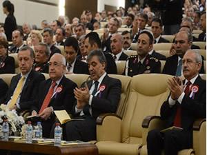 Kılıçdaroğlu, Haşim Kılıç'ın sözlerini değerlendirdi