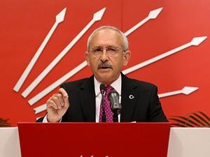 Kılıçdaroğlu: Hepimizin yeniden düşünmesi lazım