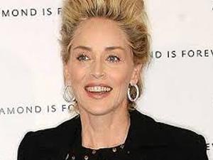 Sharon Stone felç geçirdi!