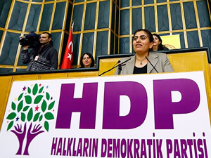 BDP'li milletvekilleri HDP'ye geçecek