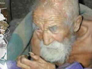 İnsanlık tarihinin en yaşlı kişisi!