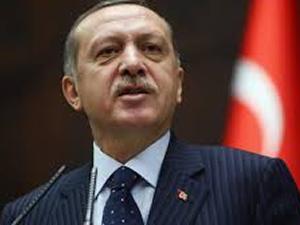 Başbakan Erdoğan böyle seslendi: Irkçı faşist!