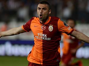 Galatasaray şeytanın bacağını kırdı!