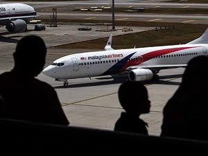 Kayıp uçak daha geniş bir alanda aranacak