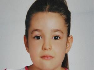 6 yaşındaki Gizem saatlerdir kayıp!