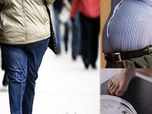 Obezite okulunda fazla kilolarından kurtuluyorlar