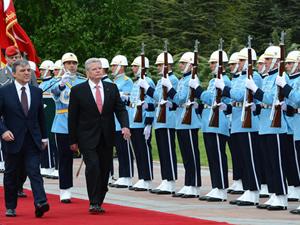 Abdullah Gül: Erdoğan'ın açıklamaları yerinde ve doğru