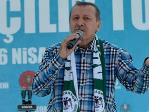 Başbakan Erdoğan'ın ilginç hesabı