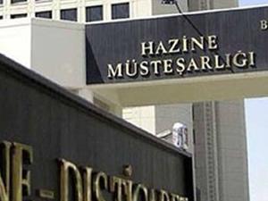 Hazine'den 'devlet garantisi' açıklaması