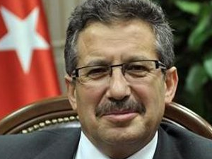 Tokat'ta belediye başkanına saldırıldı